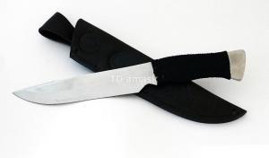 Метательный нож Зубр (сталь 65Г)