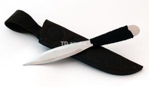Метательный нож Страж-1 (сталь 65Г)